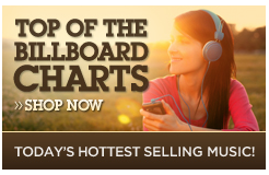 Shop for Top of the Billboard Charts Music