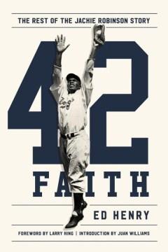 42 Faith cover