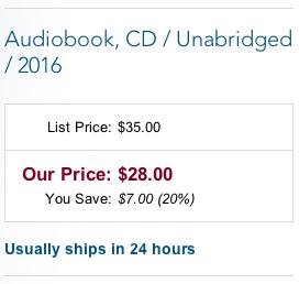 coulter-audio-price