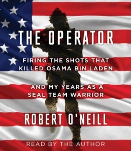 The Operator Audio