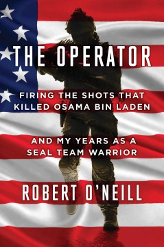 The Operator, by Robert O'Neill