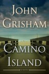 Camino Island by John Grisham book cover