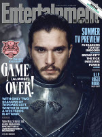 EW Summer TV Preview cover