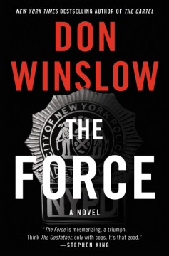 The Force, by Don Winslow