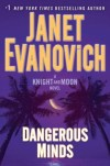 Dangerous Minds by Janet Evanovich cover