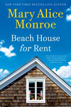 Beach House for Rent by Mary Alice Monroe cover