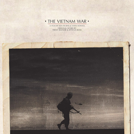 The Vietnam War Original Score by Trent Reznor & Atticus Ross