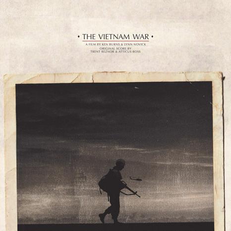 The Vietnam War Original Score by Trent Reznor & AtticusRoss